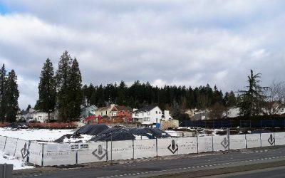 Coquitlam Site February 2018