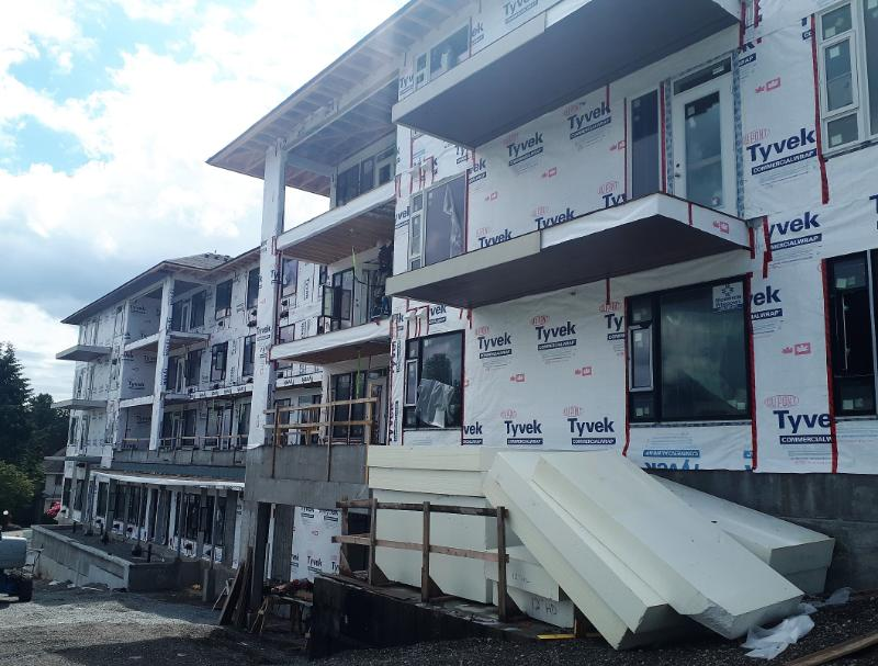 Construction Updates May 2019
