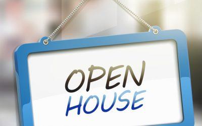 Open House-Dec 15